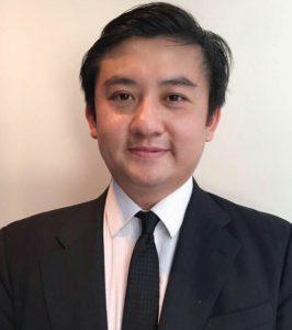 Anthony Lin